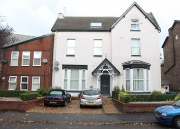 Thumbnail 1 bed flat to rent in Island Road, Garston, Liverpool
