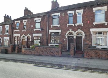 Thumbnail 2 bed terraced house for sale in Gilman Street, Hanley, Stoke-On-Trent