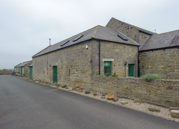 Thumbnail 3 bed barn conversion for sale in Clifton, Morpeth