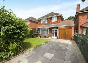 Thumbnail 3 bedroom detached house to rent in Quarry Hill Road, Ilkeston