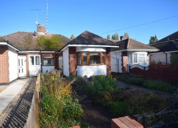 Thumbnail 2 bed semi-detached bungalow for sale in Burnside, Rugby