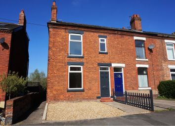 Thumbnail 3 bed semi-detached house for sale in London Road, Northwich