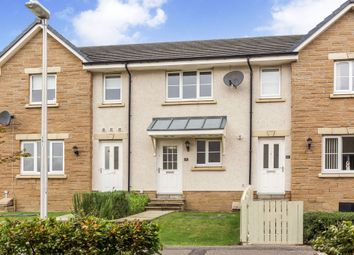 Thumbnail 2 bed terraced house for sale in 12 South Chesters Park, Bonnyrigg