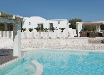 Thumbnail 4 bed villa for sale in Ostuni, Brindisi, Puglia, Italy