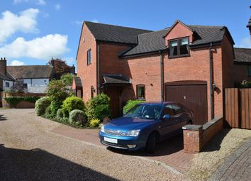 Thumbnail 4 bed detached house for sale in Dunsmore Heath, Dunchurch, Rugby