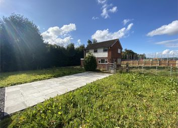 3 bed detached house for sale in New Road, Radcliffe, Manchester, Lancashire M26