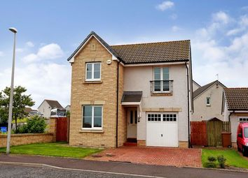 Thumbnail 3 bed detached house for sale in Lochinch Park, Cove, Aberdeen