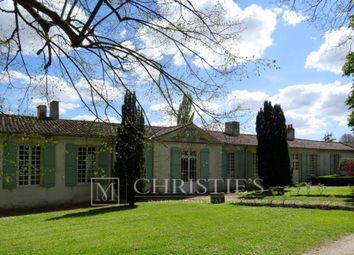 Thumbnail 6 bed property for sale in Saintes, 17350, France