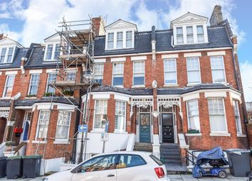 Thumbnail 3 bed flat for sale in Milton Avenue, London