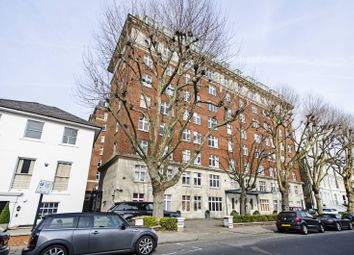 Abercorn Place, St John's Wood, London NW8. Studio for sale