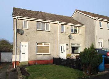 3 bed end terrace house for sale in Glen Shee Avenue, Neilston, Glasgow, East Renfrewshire G78