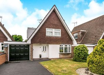 Thumbnail 3 bed detached house for sale in Brook End, Haughton, Stafford