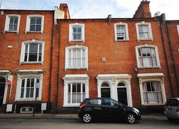 Thumbnail 5 bedroom town house for sale in Hazelwood Road, Northampton