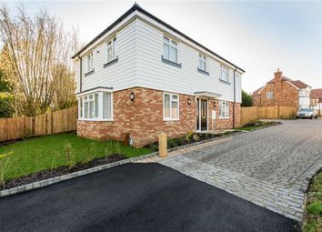 Thumbnail 3 bed detached house for sale in Blackberry Court, Charing, Kent