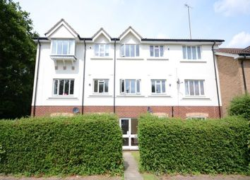 Thumbnail 2 bed flat to rent in Horndean Road, Forest Park, Bracknell