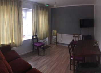 Thumbnail 3 bed shared accommodation to rent in Dirleton Road, London