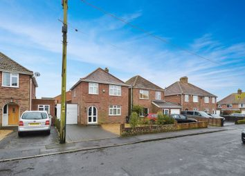 Thumbnail 3 bed detached house to rent in Winston Drive, Yeovil