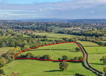 Thumbnail Land for sale in Ramsdean, Petersfield