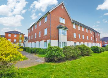 Thumbnail 2 bed flat to rent in Baden Powell Close, Great Baddow, Chelmsford