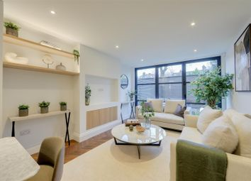 Thumbnail 3 bed property for sale in Effingham Road, London