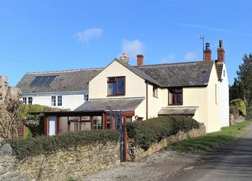Thumbnail 3 bed property for sale in Haydon, Near Wells