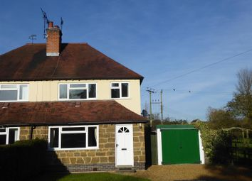 Thumbnail 3 bed semi-detached house to rent in Farm Close, Bishopton, Stratford-Upon-Avon