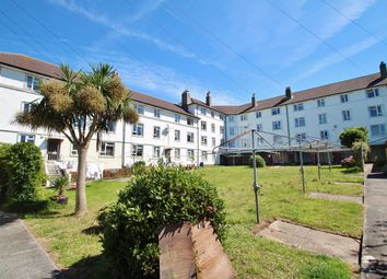 Thumbnail 3 bed flat for sale in Barrack Place, Plymouth