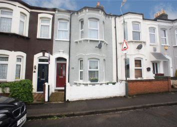 Thumbnail 3 bed terraced house for sale in Cheshunt Road, Belvedere, Kent