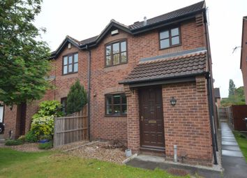 Thumbnail 3 bedroom semi-detached house to rent in Hotspur Drive, Colwick, Nottingham