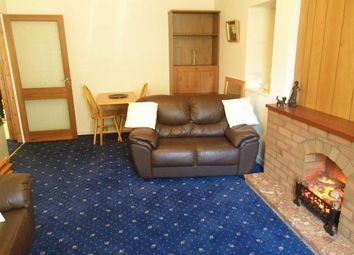 Thumbnail 1 bed flat to rent in Station Road, St Andrews, Fife