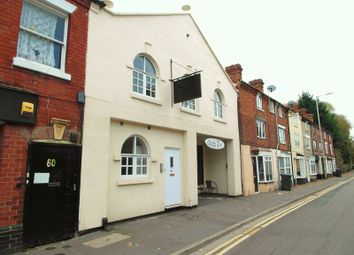 Thumbnail 2 bed flat to rent in Westfield Terrace, Upper Bar, Newport