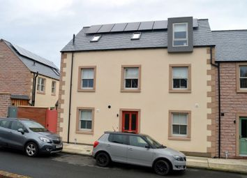 Thumbnail 4 bed semi-detached house for sale in Middle Street, Spittal, Berwick-Upon-Tweed