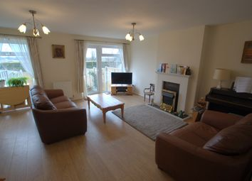 Thumbnail 3 bed terraced house to rent in Villette Close, Christchurch
