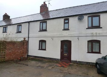 Thumbnail 2 bedroom cottage to rent in Gresford Road, Llay, Wrexham