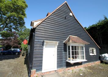 Thumbnail 1 bedroom cottage to rent in Angel Terrace, Parsons Corner, Southend-On-Sea
