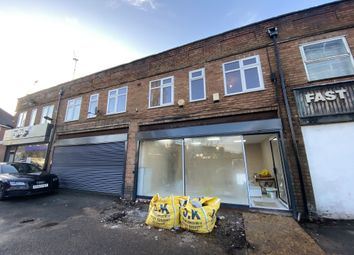 Thumbnail Commercial property to let in Whitehall Road, Tipton, West Midlands