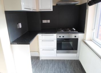 Thumbnail 1 bed flat to rent in Leicester Road, Oadby