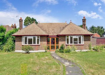 Thumbnail 2 bed detached bungalow for sale in Mickleburgh Hill, Herne Bay, Kent