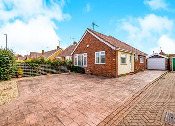 Thumbnail 2 bedroom semi-detached bungalow for sale in Western Road, Sompting, Lancing