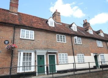 Thumbnail 3 bed property to rent in Castle Street, Aylesbury