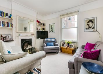 Thumbnail 2 bed flat for sale in Arundel Mansions, Kelvedon Road, London