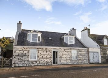Thumbnail 3 bed detached house for sale in South Street, Port William, Newton Stewart