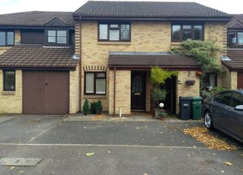 Thumbnail 2 bed terraced house to rent in Churchfield Road, Reigate, Surrey