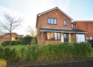 Thumbnail 4 bed detached house to rent in Charlecote Park Drive, West Bridgford