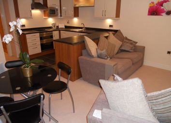 Thumbnail 1 bed flat to rent in Balmoral Quays, Penarth