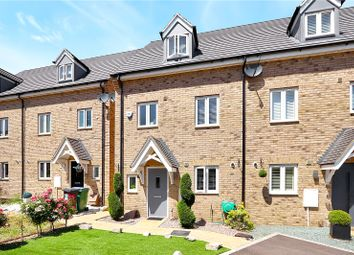 Thumbnail 4 bed end terrace house for sale in Frelford Close, Watford