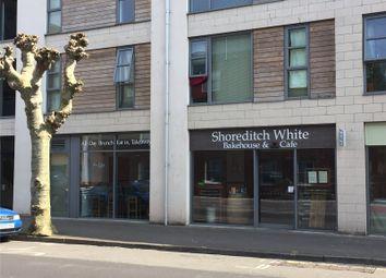 Thumbnail Retail premises for sale in Taunton, Somerset