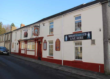 Thumbnail Pub/bar for sale in Mount Pleasant Street, Dowlais, Merthyr Tydfil