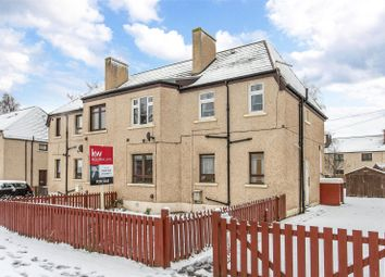 2 bed flat for sale in Riddochhill Crescent, Blackburn, Bathgate EH47