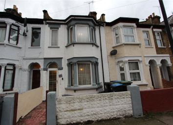 Thumbnail 4 bedroom terraced house to rent in Chester Road, Edmonton, London